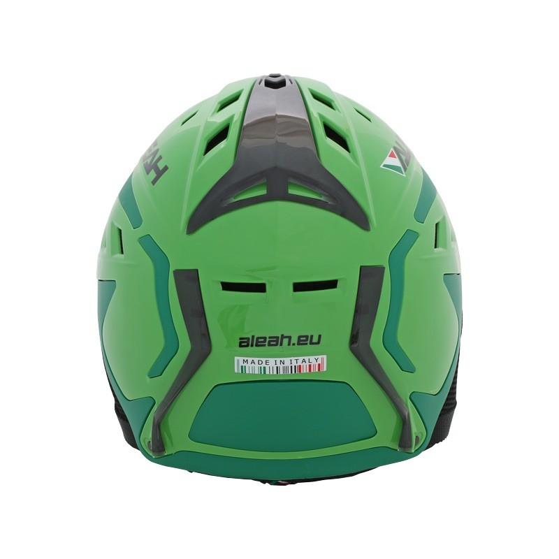 Monochromatic verde lucido